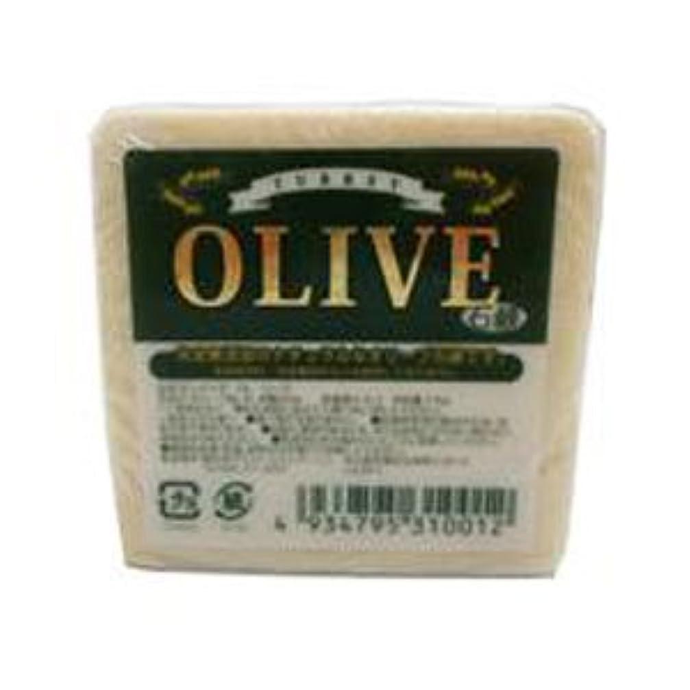 チーター回答却下するお得な10個セット トルコ産オリーブを使用した無添加石鹸 ターキーオリーブ石鹸 135g