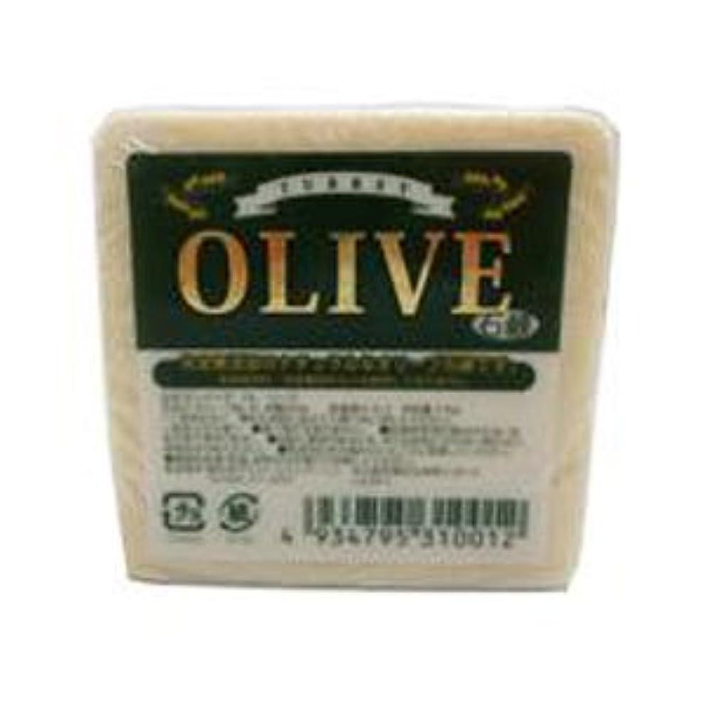 農学じゃがいも電話をかけるお得な5個セット トルコ産オリーブを使用した無添加石鹸 ターキーオリーブ石鹸 135g