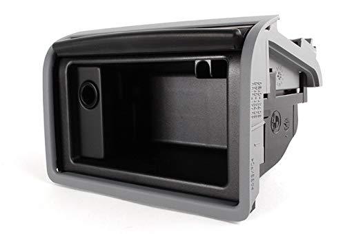 GTV INVESTMENT 3 E46 Mittelkonsole Aschenbecher hinten 51168248527 8248527 Neu Original 2003