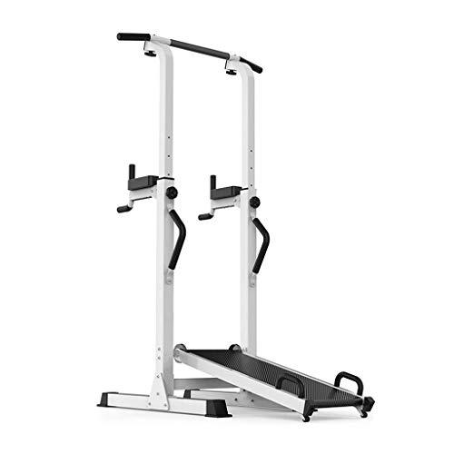 Barras paralelas para el hogar o el interior de las cintas de correr multifunción para caminar máquinas de levantamiento de pesas