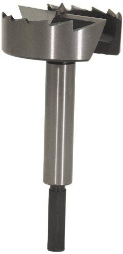 MLCS 9249H 3-1/4-Inch Diameter Steel Forstner Bit with Hex Shank