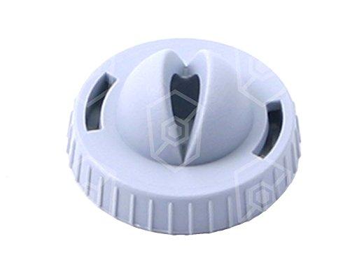 Waschdüse mit Dichtung passend für Bartscher, Dihr, Angelo Po 010369 10357, 10369 Deltamat TF 50 (110.415), TF 50 L (110.418), TF 50 LR (110.419) für Spülmaschine