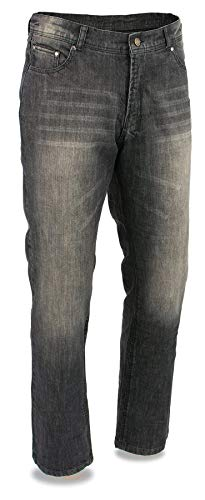 Milwaukee Performance MDM5000 Men's Black Armored Denim Jeans