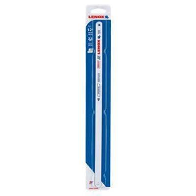 LENOX Tools Hacksaw Blade, 12-inch, 32 TPI