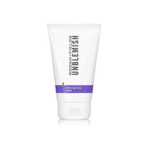 Unblemish Acne Treatment Sulfur Wash Review​