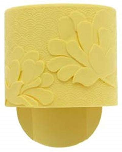 Yankee Candle ambientador eléctrico ScentPlug amarillo, Sol y arena