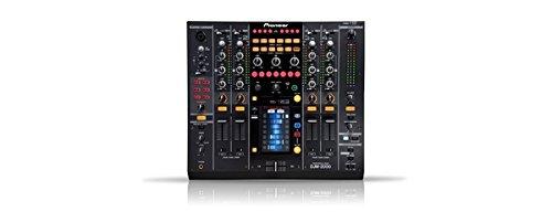 Pioneer DJM-2000 20channels 20 - 20000Hz Schwarz Audio-Mixer