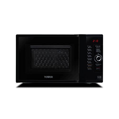 Tower KOC9C0TBKT Dual Wave Combination Oven with...