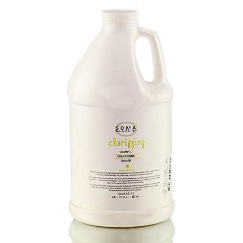 Soma Clarifying Animer and price revision Shampoo San Diego Mall 64 gallon half oz.