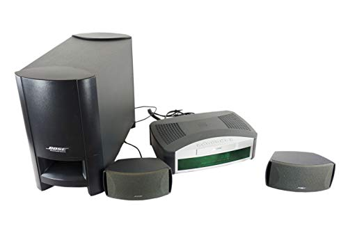 Bose 321 3-2-1 Series I Sistema de Cine en casa