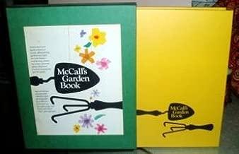 McCall Garden Bk