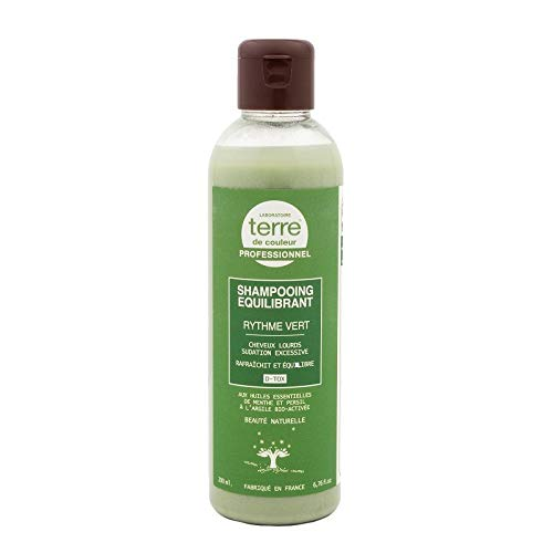 Shampoing Équilibrant Rythme Vert (ex Equilibre)
