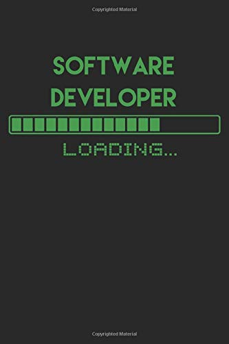 Software Developer Retro Style: 6x9 Journal for Keeping Daily Habits and Recording Life Events ( Software Developer Themed-Book)