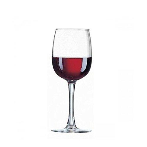 18 à pied à vin cl (lot de 6 Pièces Arcoroc Elisa