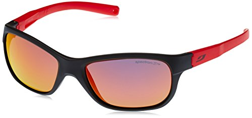 Julbo Player L Sp3Cf – Gafas de Sol, Color Negro, tamaño S