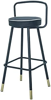 Barstools Modern Super beauty product restock quality top Round bar Dining Breakfast Chair Kitchen excellence