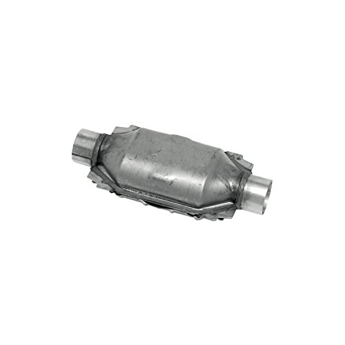 03 corolla catalytic converter - 9