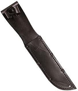 KA-BAR 1211S, Leather Sheath for 7