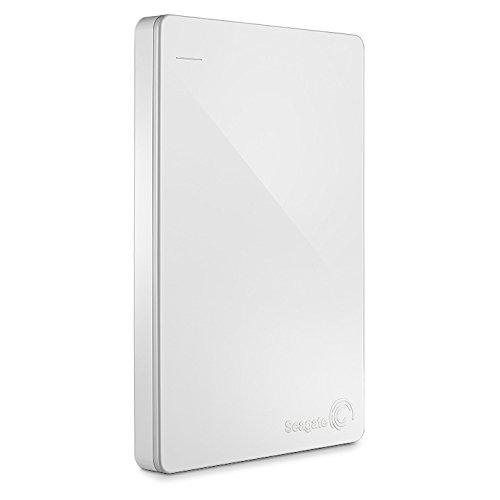 Seagate Backup Plus Slim STDR1000411 - Disco Duro Externo portátil 2.5
