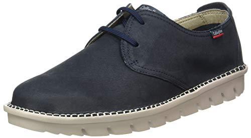 Callaghan Beachline, Zapatos de Cordones Derby para Hombre, Azul (Azul 1), 41 EU