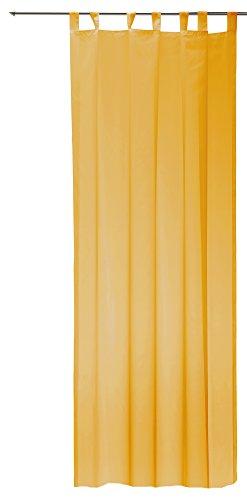 Organza Voile Tenda Decorativa Tenda Trasparente Tenda 140x 245cm Fiocchi o Passanti # 1267