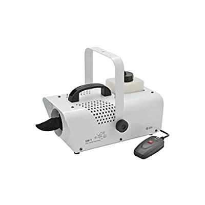 QTX SW-1 Snow Machine Generator, 600W