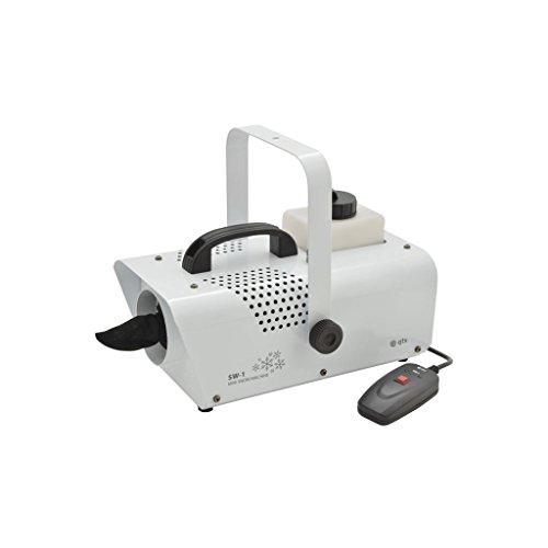 QTX SW–Maschine für Schnee 1klein 600W 5m/min 1,2l