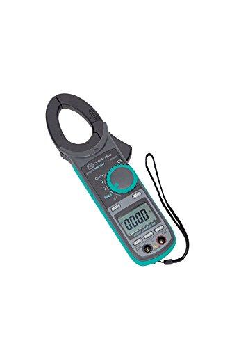 イチネンTASCO TA451KP 交流・直流電流用デジタルクランプテスタ