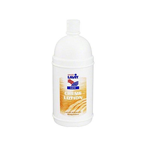 SPORT LAVIT Creme-Lotion 1000 ml Lotion