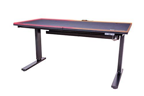 Thermaltake ToughDesk 300 RGB BATTLESTATION Gaming Desk