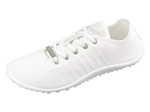 leguano go: White (weiß, Numeric_39)