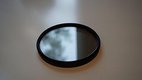 Hoya NXT Circular Polarizer CPL CRPL High-Transparency Optical Slim Frame Glass Filter (77mm)