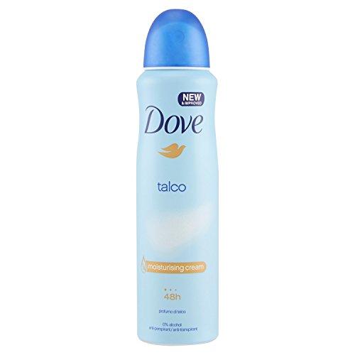 Dove Talco Spray 150 ml