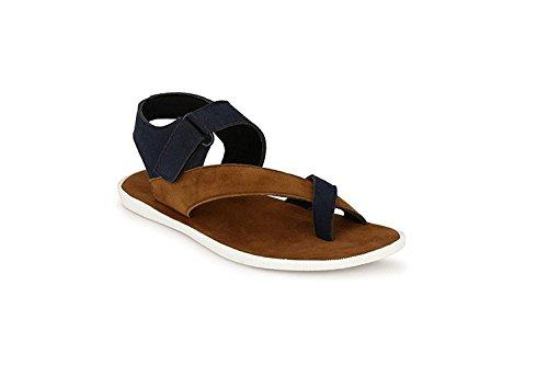 Big Fox Men's Brown Fashion Sandal - 8 UK