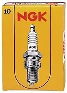 NGK B8ES Solid Terminal Type Spark Plug Pack of 10 #3683