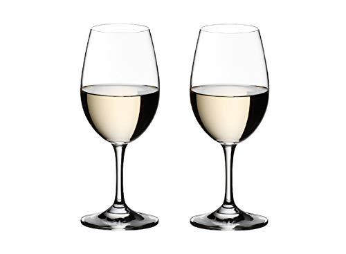 RIEDEL 2 Verres à vin Blanc 6408/05 Ouverture