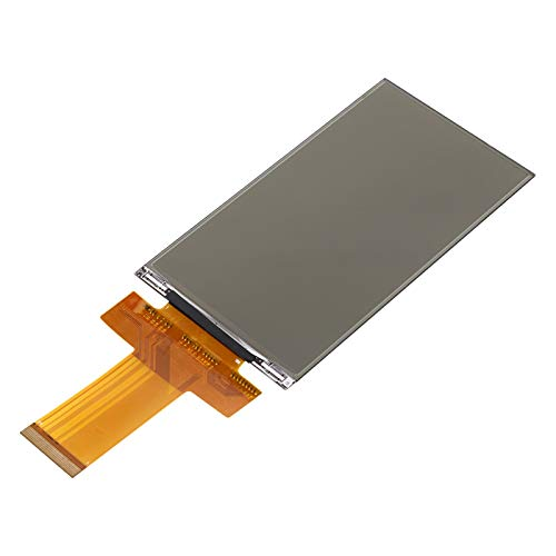Photon Zero LCD Screen 480P 3D Printer Parts for Photon Zero (Color : Black)