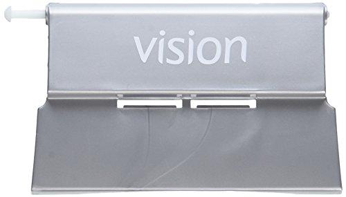 Vision Clip de Bandeja - 2 Unidades