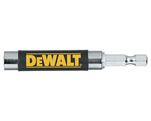 DEWALT Drill Magnetic Extension Bit Holder For $0.99 From Amazon