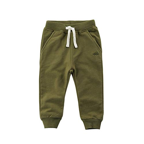 Kids Jogging Bottoms Unisex Broek Trainingspak Broek Joggingbroek 2-3 Jaren C