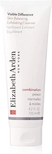 Elizabeth Arden Visible Difference Skin Balancing Exfoliating Cleanser Scrub Viso - 125 ml