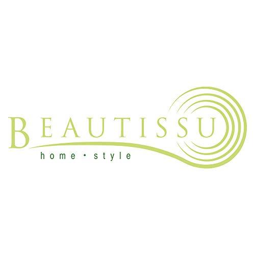 Beautissu Bankauflage Flair BK ca.100x50x10 cm Bequeme Polster Garten-Bank Auflage Sitzauflage Bank in Graphit-Grau erhältlich - 8