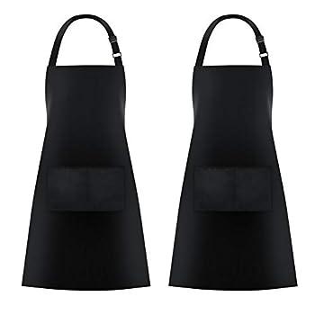 Best black apron Reviews