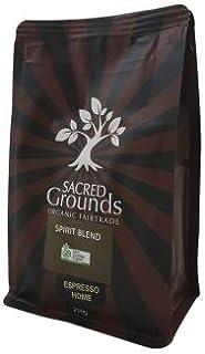 Sacred Grounds Spirit Blend Espresso 250g