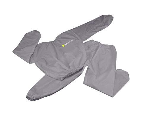 Eco Wellness Zweetpak Capuchon - Gewichtsverlies - Luxe saunapak maat L/XL - Snel afvallen