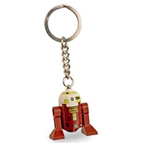 Lego Star Wars Schlüsselanhänger CW R7-A7TM