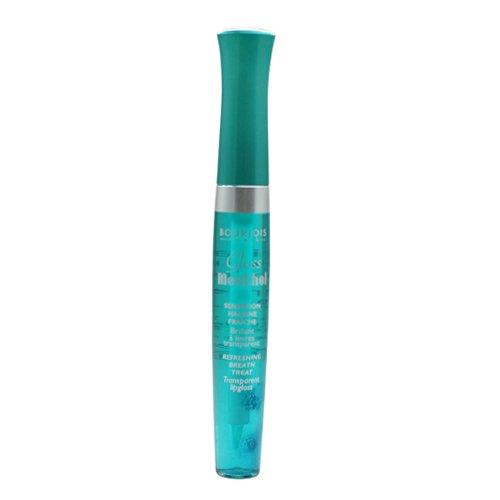 Bourjois 3D Effet Lipgloss 7.5ml Menthol Transparent