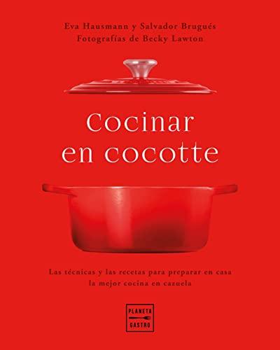 Cocinar en cocotte (Técnicas...