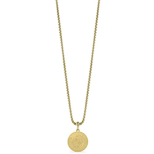 Guess Collar Jewellery Coin UMN20005