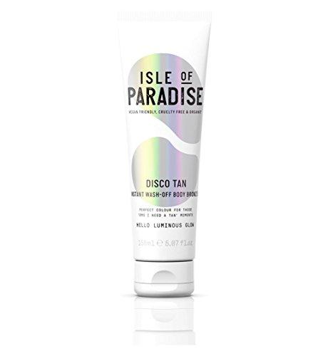 Isle of Paradise Disco Tan – Instant